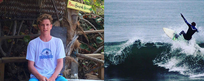 Learn to surf in virginia beach