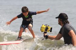 Virginia Beach Surf Lesson