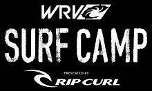 WRV Surf Camp