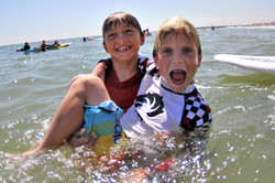 Virginia Beach Surf Camp