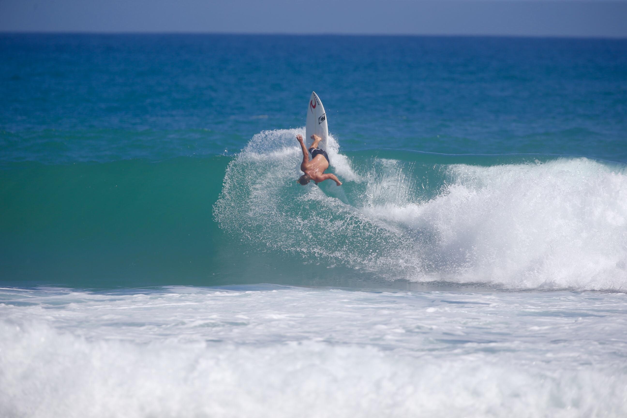 Wrv Surf Camp Lessons Virginia Beach Va