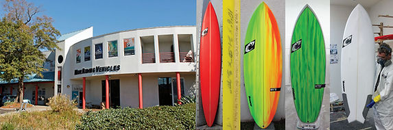 WRV, wave riding vehicles, surf shop