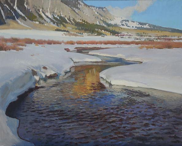 Slate Creek - Crested Butte