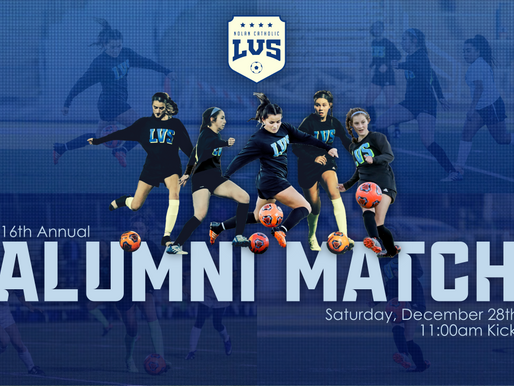 LVS Welcomes back our incredible Alumni on Saturday