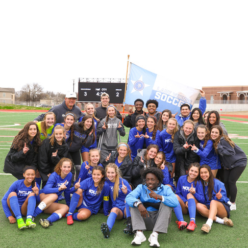 Historic win over Ursuline in the State Final Four