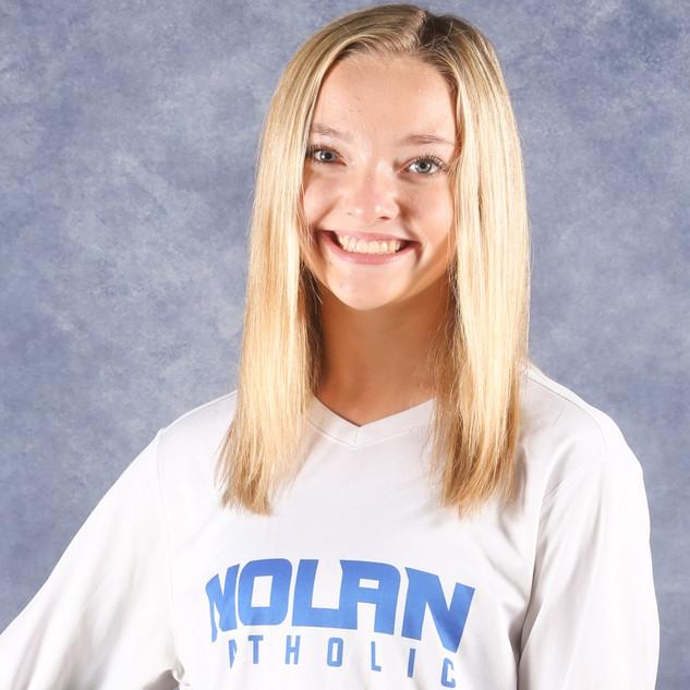 #12 Ashley Hards