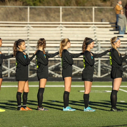 District play continues on the road; Austin Showcase next up