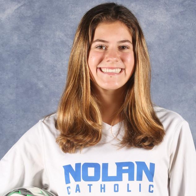 #11 Lillian Delvac