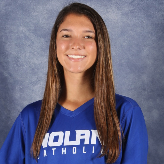 #23 Olivia Tankersley