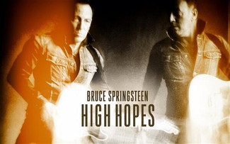High Hopes !! le nouveau album du Boss !!