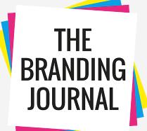 Belle valorisation de notre travail dans The Branding journal