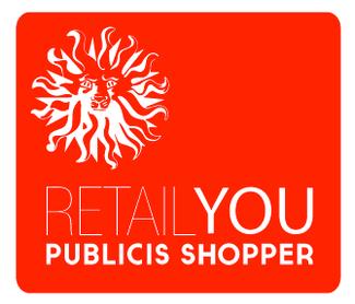 Publicis shopper diffuse notre animation comptoir des cotonniers sur son blog retail you !