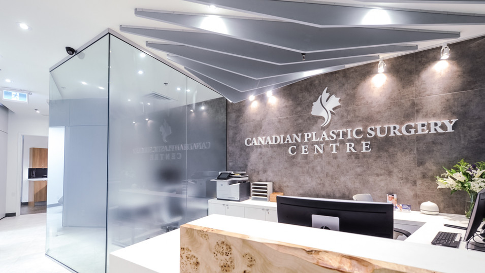 Canadian Plastic Surgery Centre