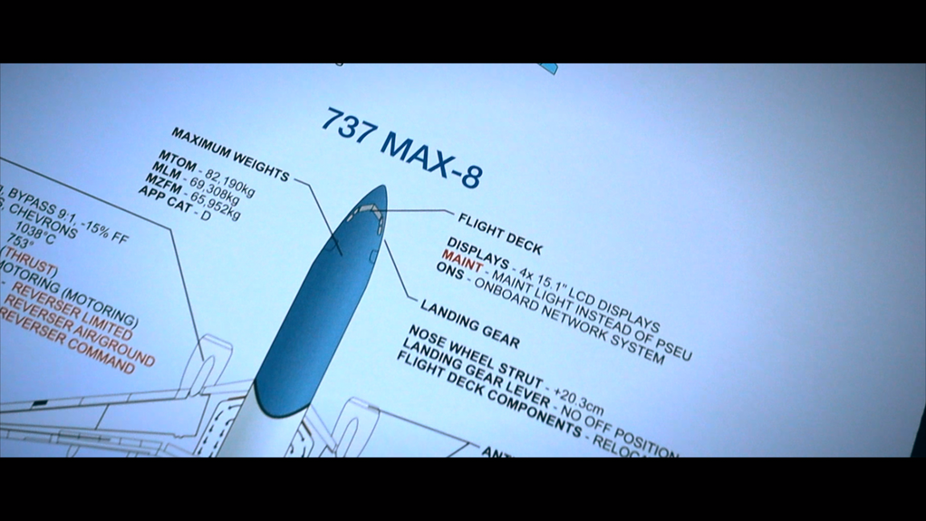 The 737 Handbook, The 737 Mock-up | 737 Publishing LLP