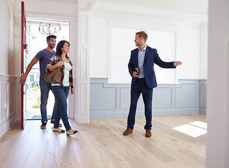 Is it difficult for an introvert to become a real estate agent?