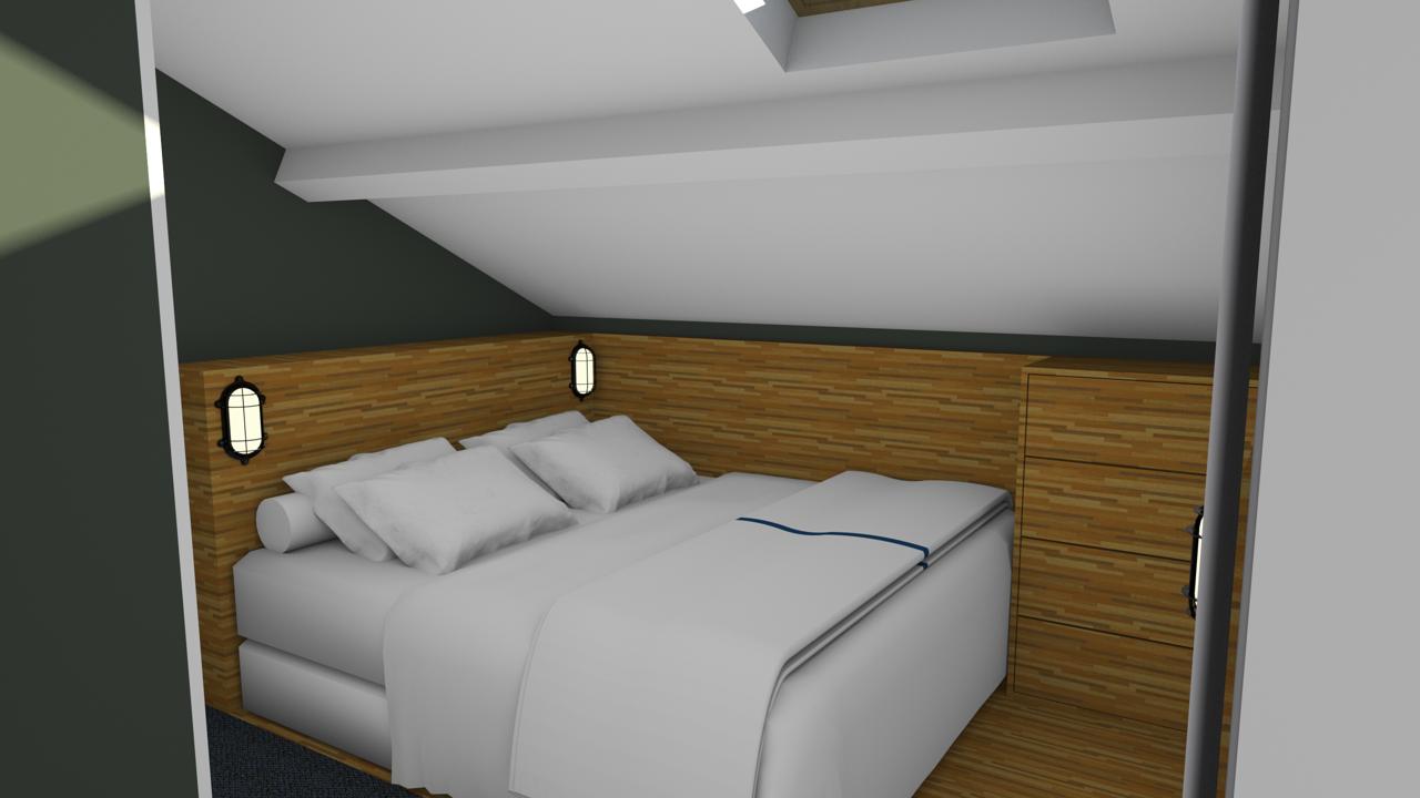 Chambre 2 proposition 1