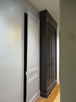 Couloir cuisine