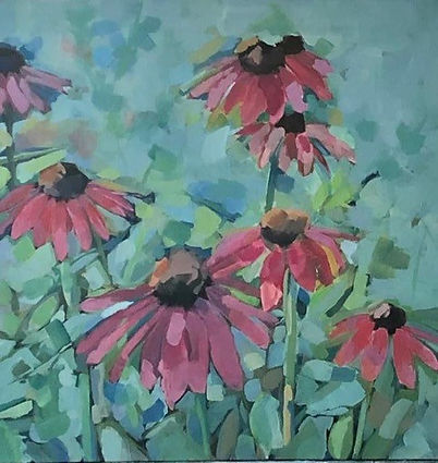 Wendy Beharrell