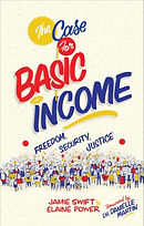 The Case for Basic Income book Elaine Po