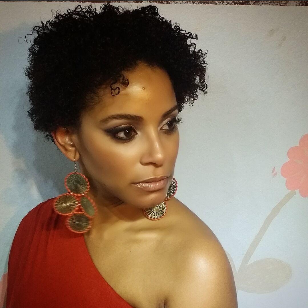 Makeup Artist|Montego Bay|Jamaica