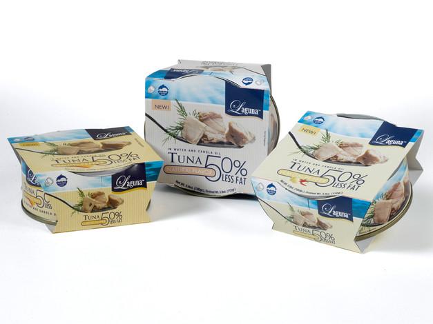 LAGUNA™ low fat product line