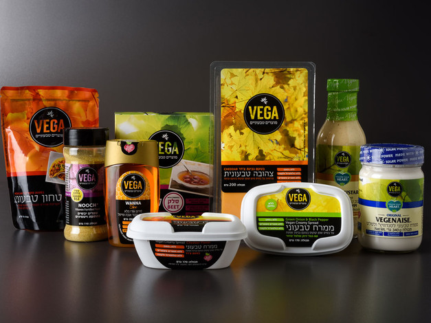 The VEGA Brand Products