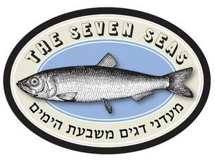 THE SEVEN SEAS logo