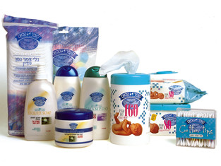 SC Bath and toilet products