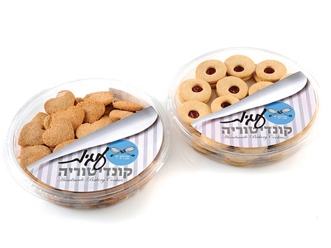 Confectioners Cookies