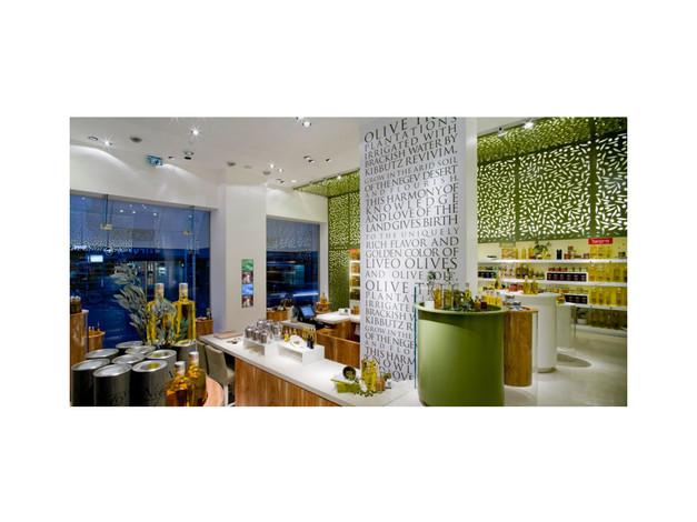 LiveO store design