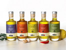 Boutique olive oil shops
