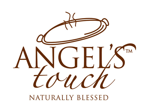 Angel's Touch logotype