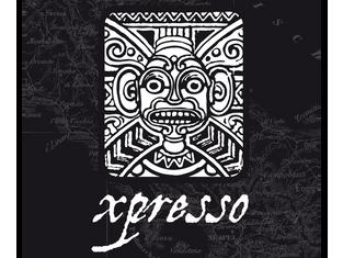 XPRESSO Logo