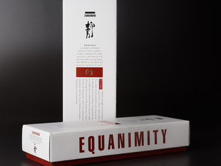 EQUANIMITY Wine Package