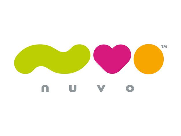 NUVO™ logo