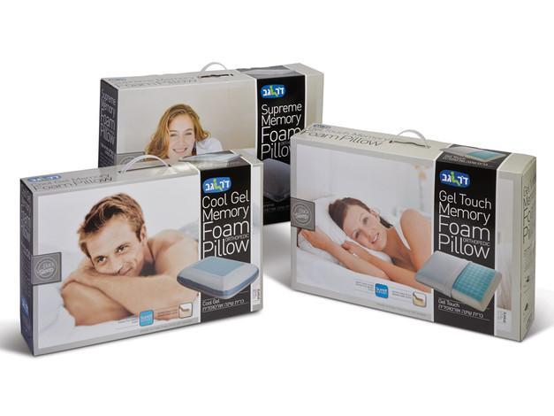 Premium series of Orthopedic Pillows
