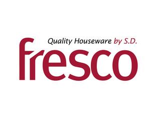 Fresco Brand Logo