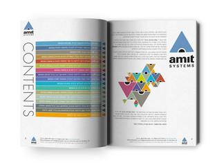 AMIT SYSTEM Catalog