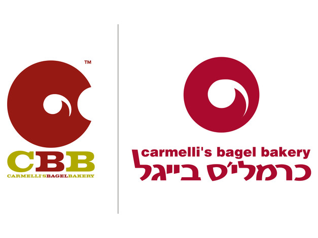 Previous and new brand logo