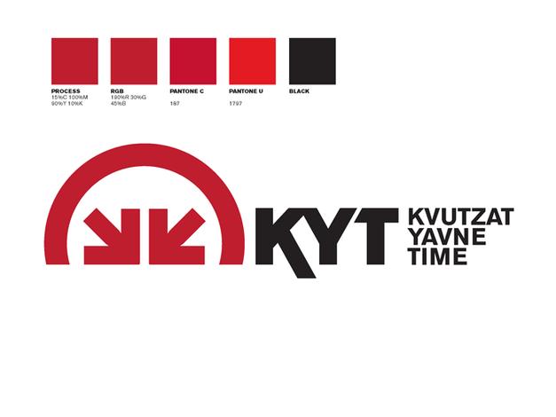 KYT logotype
