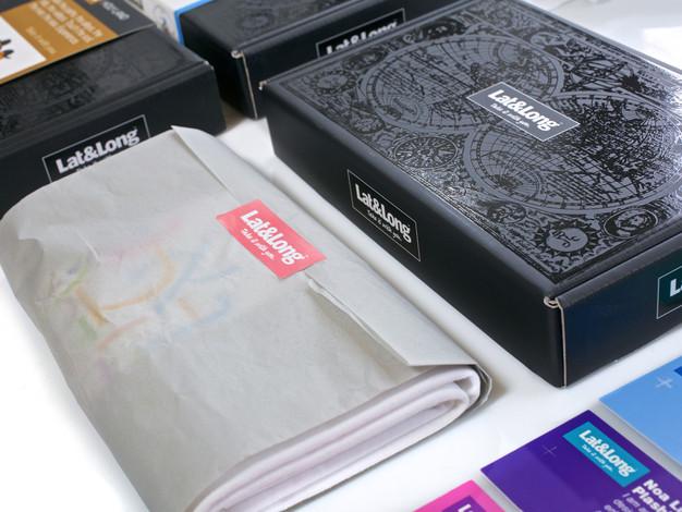 L&L Gift Box