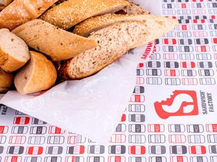 Sandwich Factory Placemats