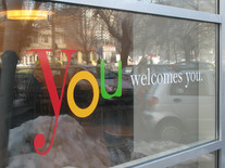 You welcomes you