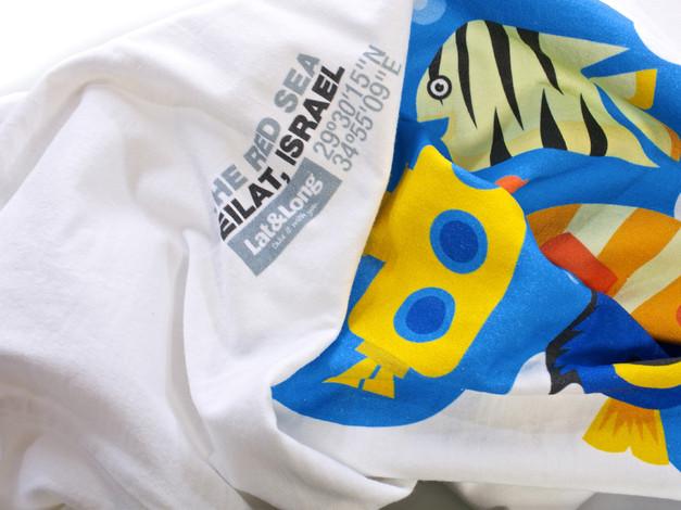 L&L Designer T-Shirt