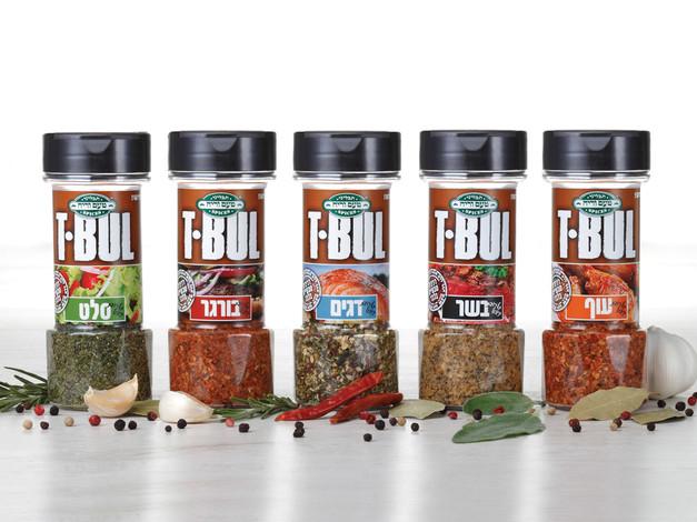 T-Bul Spice Line