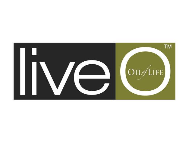 LiveO logo