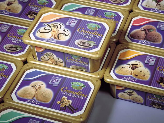 SC Ice cream