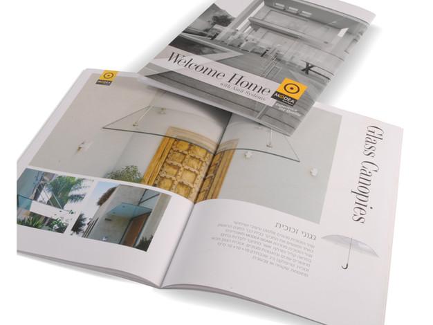 MODEA™ consumer products brochure