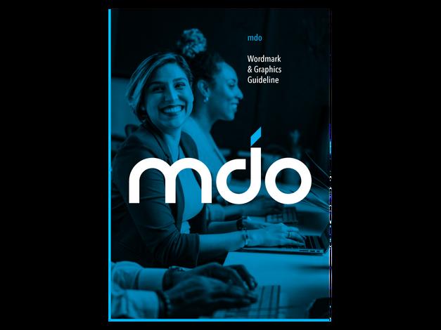 MDO Guideline Cover