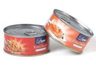 LAGUNA™ tuna spreads